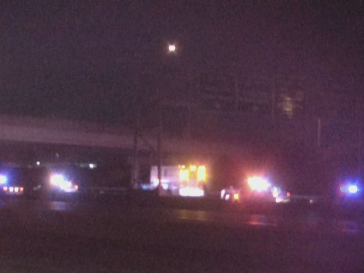 Pedestrian hit near Louisville International Muhammad Ali Airport dies