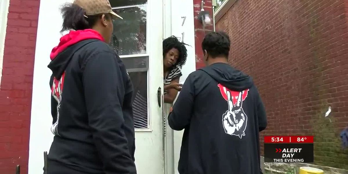 Contractor who runs violence interrupters asks city for funding