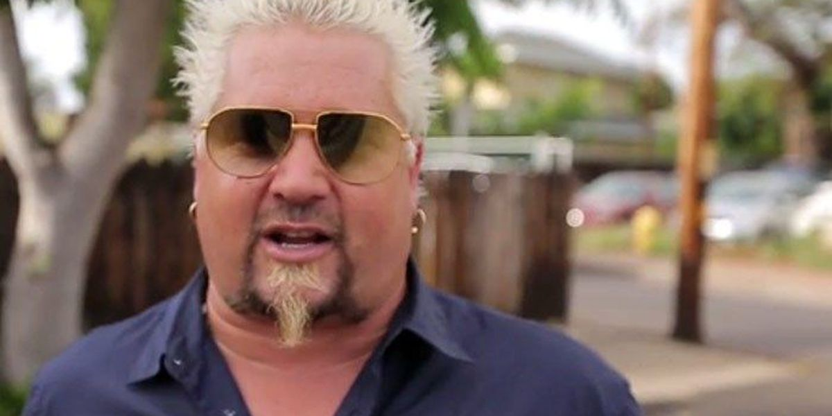 Guy Fieri announces Derby party at 4th Street Live