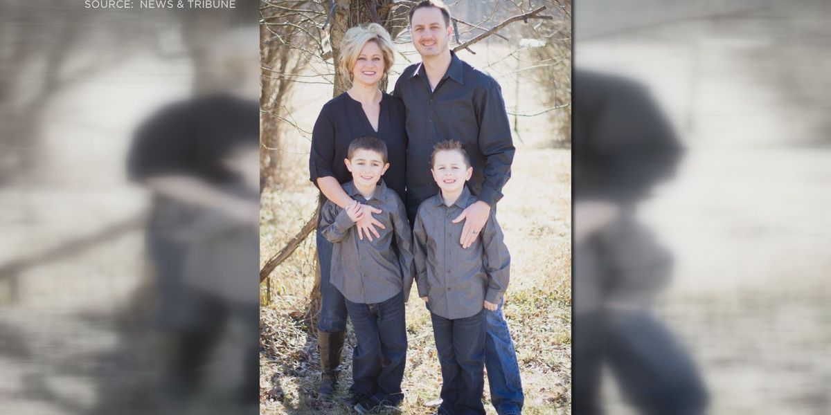Clark County family experiences the season of giving after illness and injury