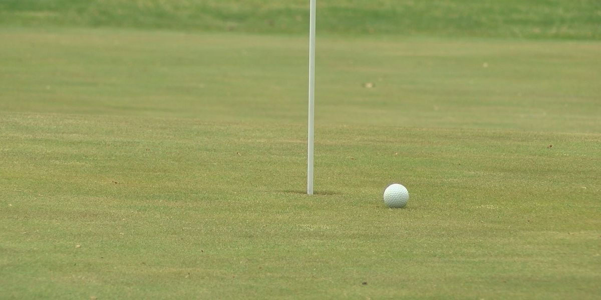 All 10 Louisville Metro golf courses to open Sunday