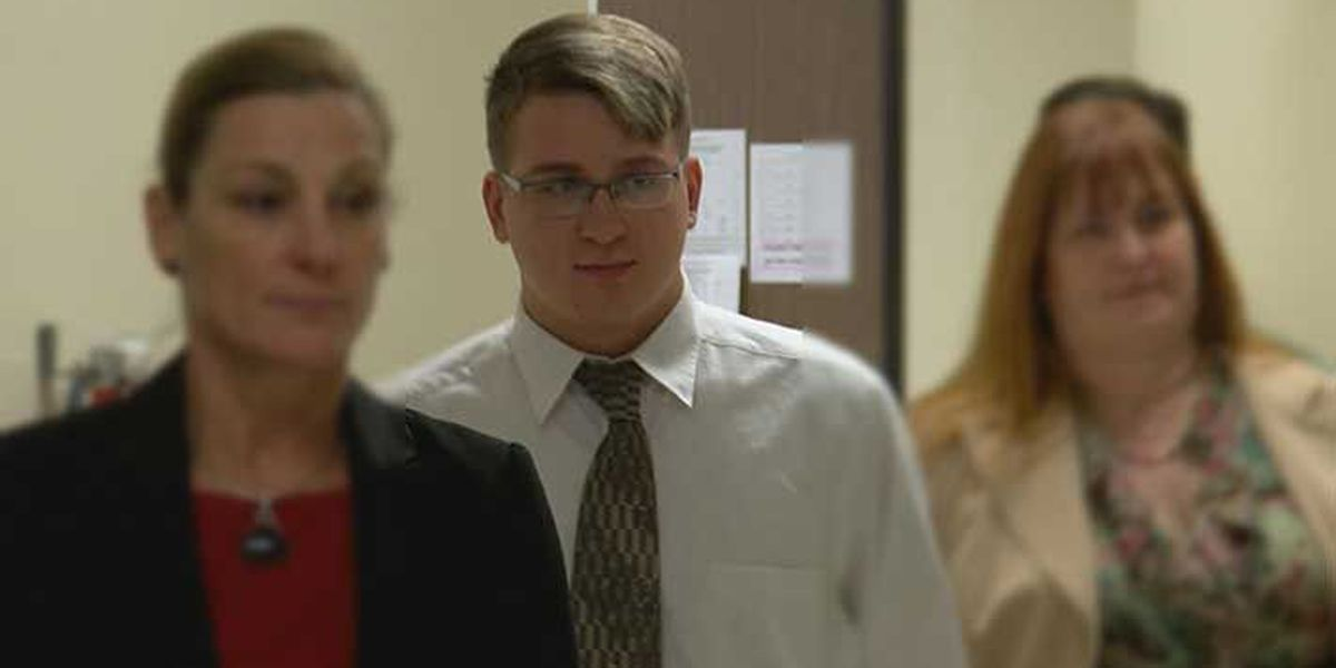 Jeff High student could face more molestation charges for 'multiple other victims'
