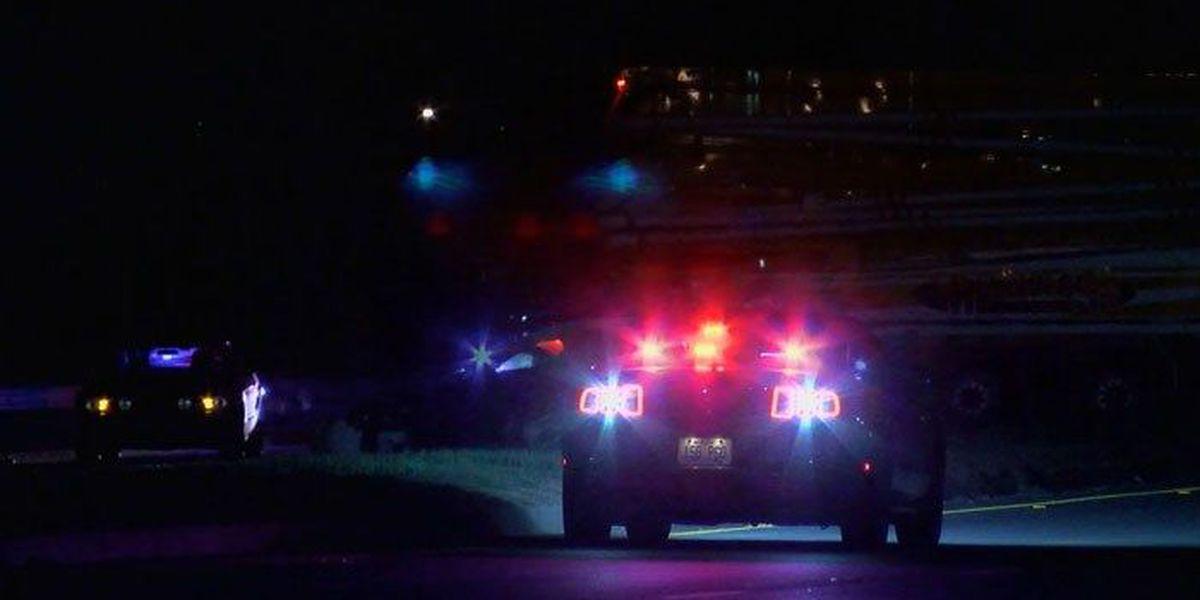 Woman killed in crash on Fern Valley Road identified