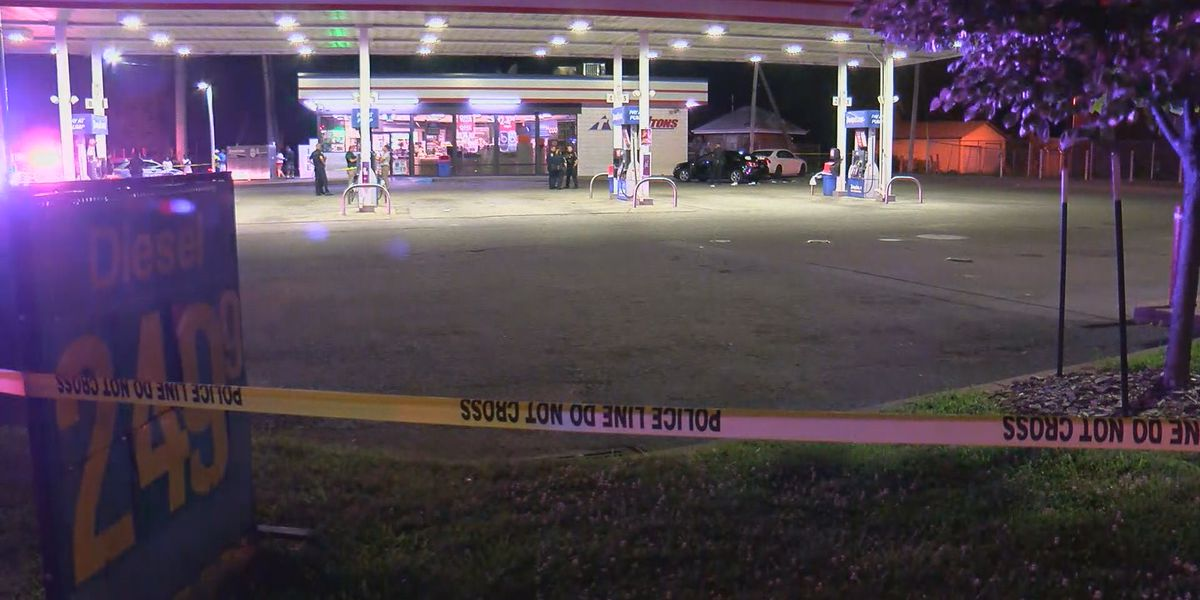 LMPD: Juvenile killed, 3 others injured in shooting on West Hill St.