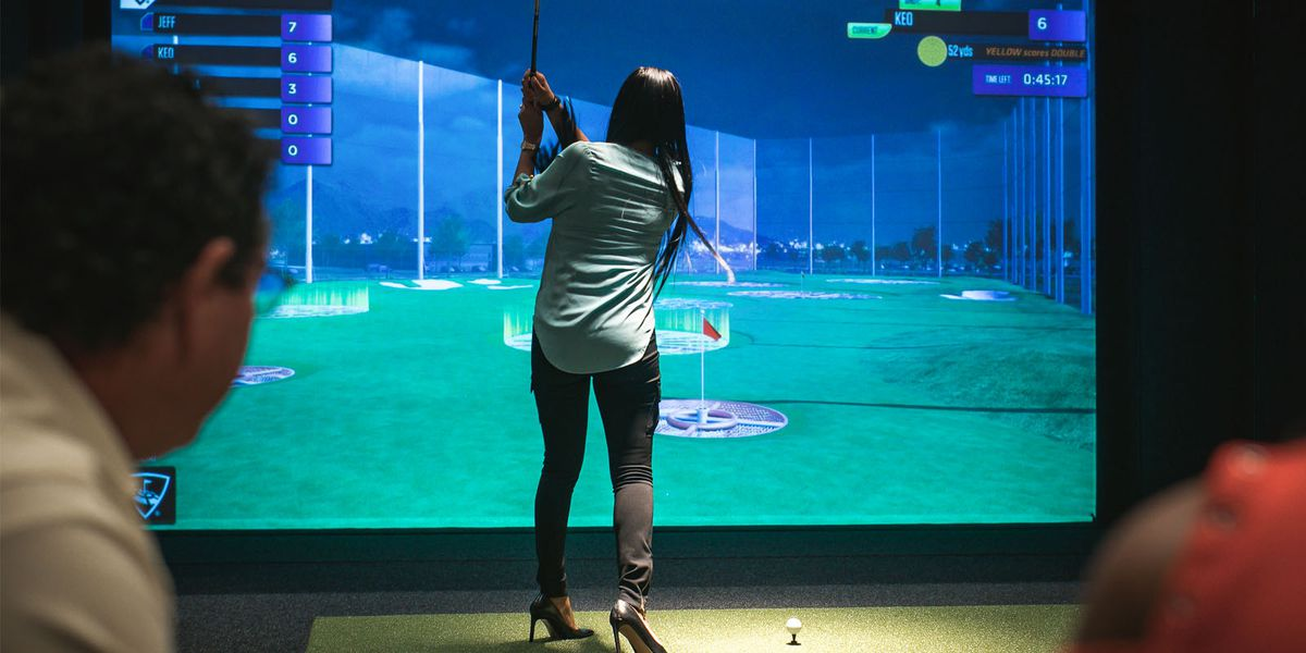 Topgolf Swing arrives in Louisville