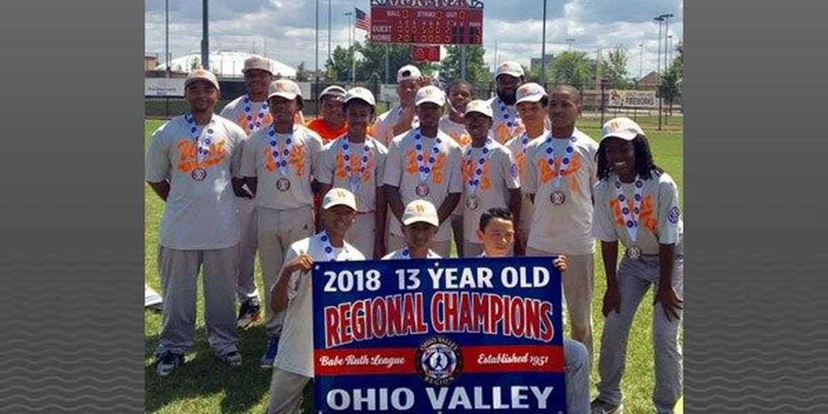 West Louisville wins, New Albany falls in baseball tourneys