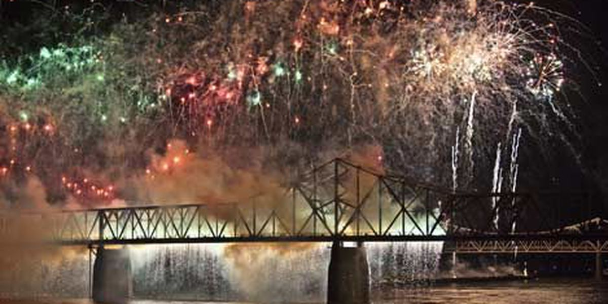 Soundtrack for Thunder Over Louisville in the works