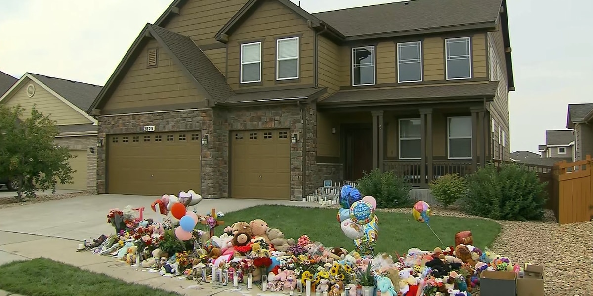 Convicted Colorado killer Chris Watts' home up for auction