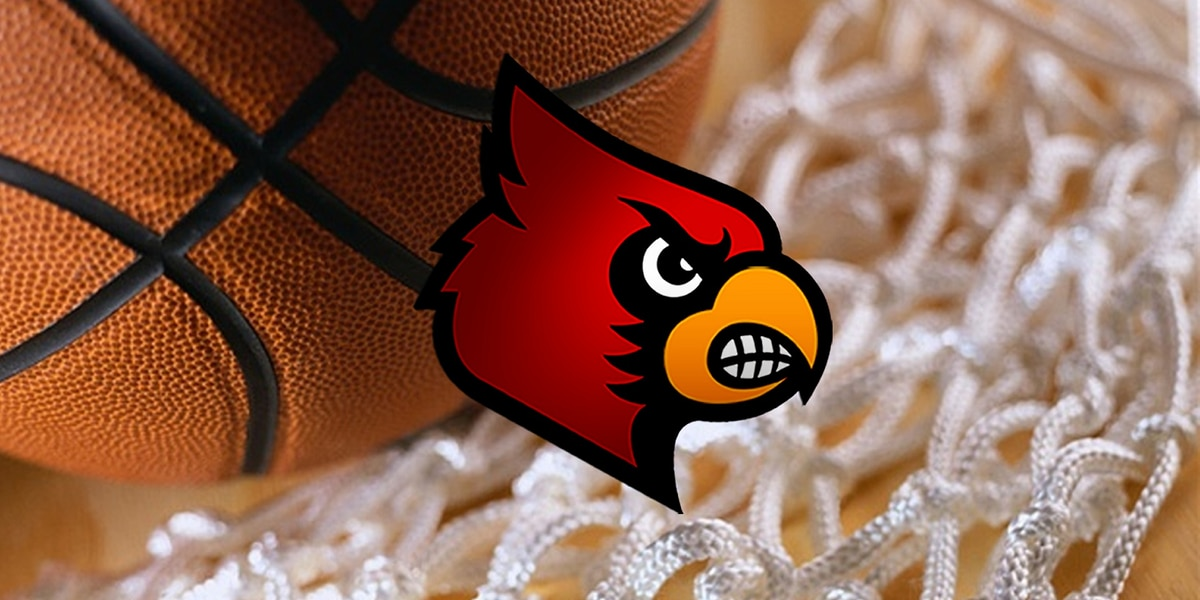 University of Louisville men's basketball coach hosting camp