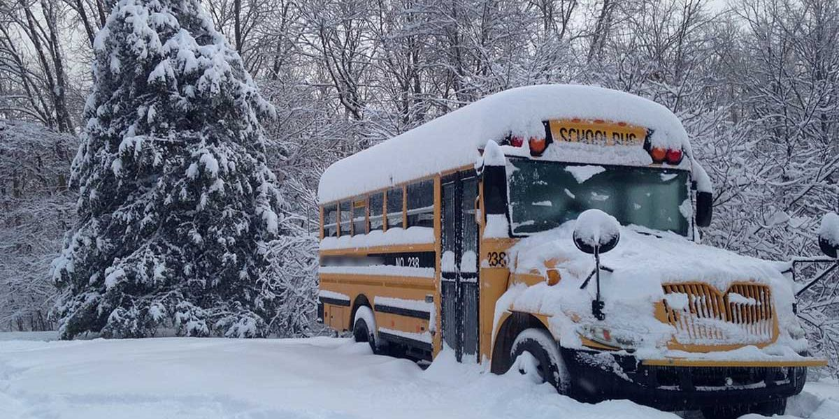 LIST: Closings, cancellations & delays