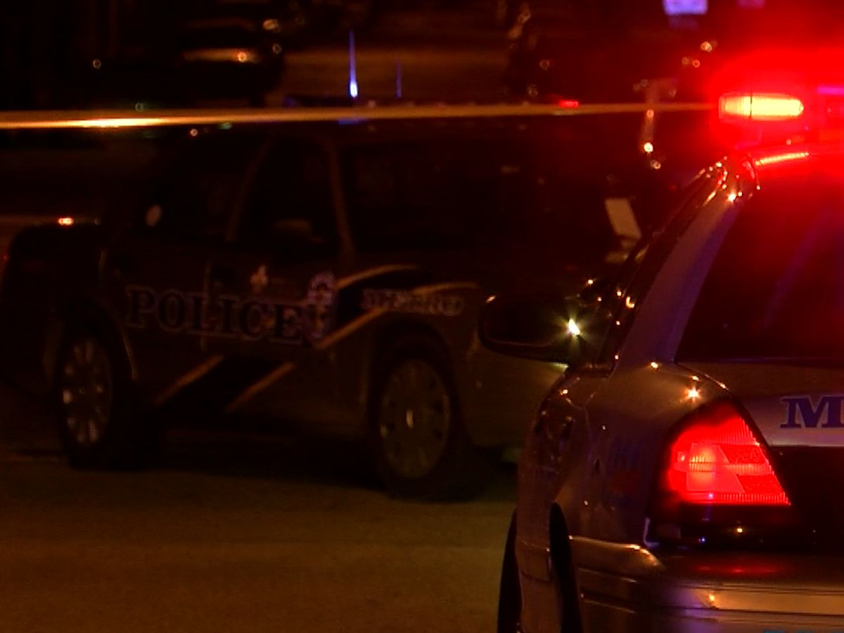 Woman in critical condition after being shot in South Louisville