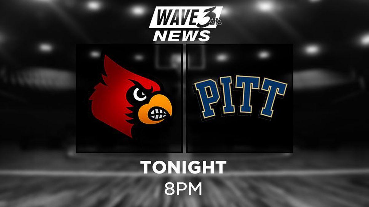Program Alert: UofL takes on Pitt on WAVE 3 News