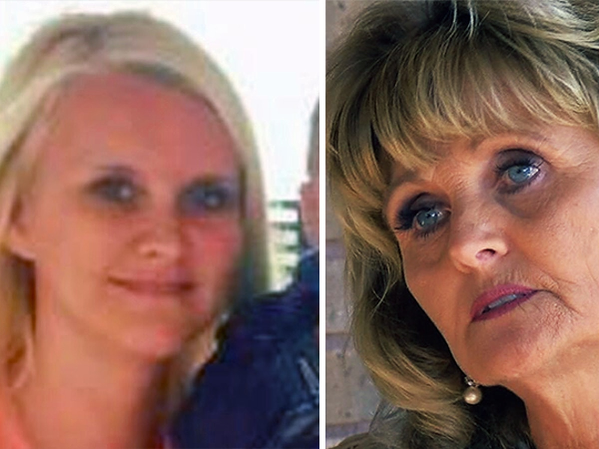 Crystal Rogers' mother says prayers are answered as FBI takes over daughter's death investigation