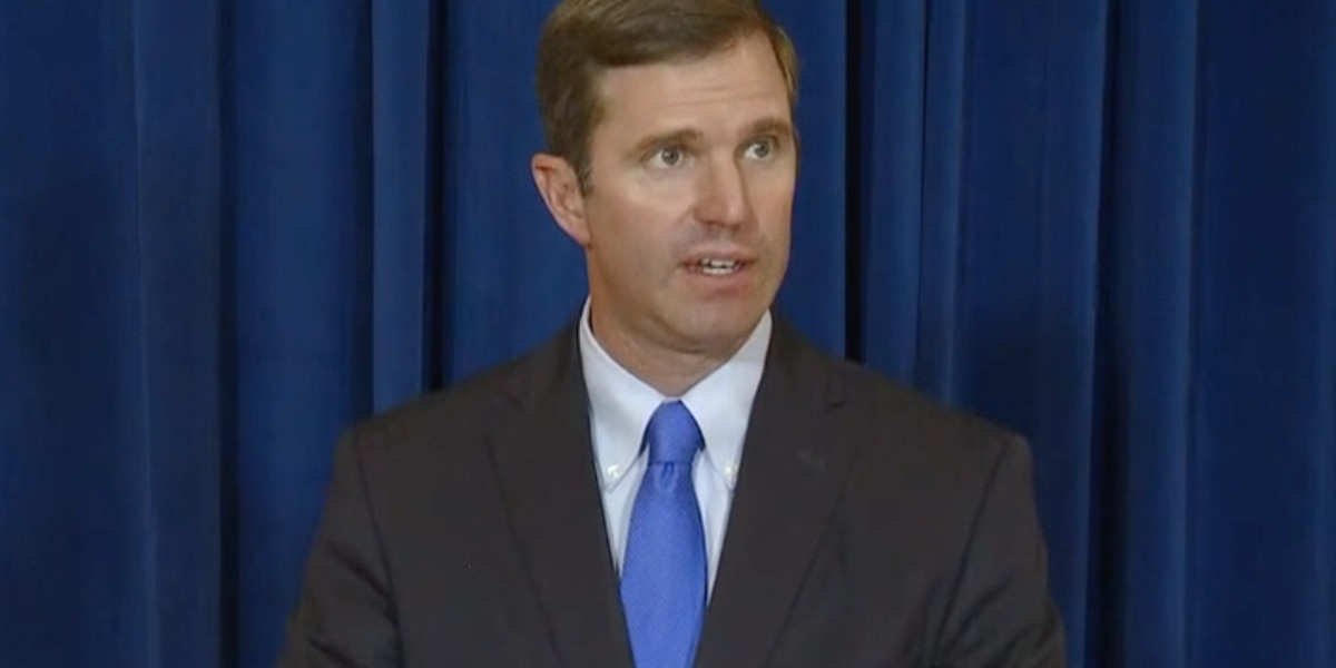 Gov. Beshear expects 'resolution' in Breonna Taylor case before the Kentucky Derby