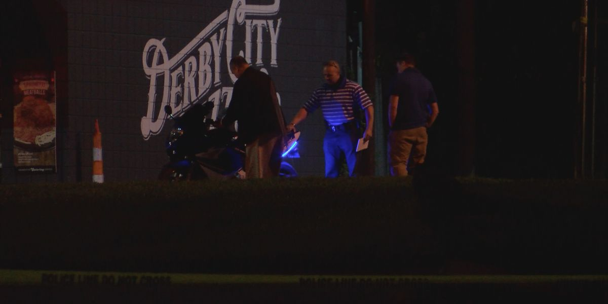 3 dead in overnight shootings across Louisville