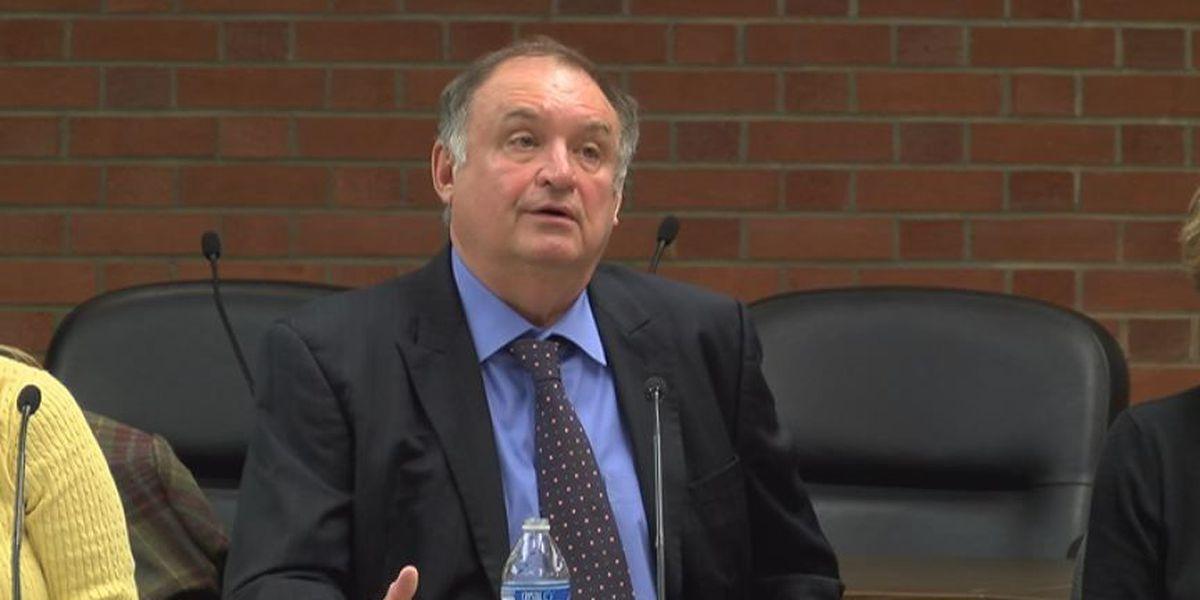 "Louis ""Al"" Scarpellini: Candidate for JCPS Board - District 3"