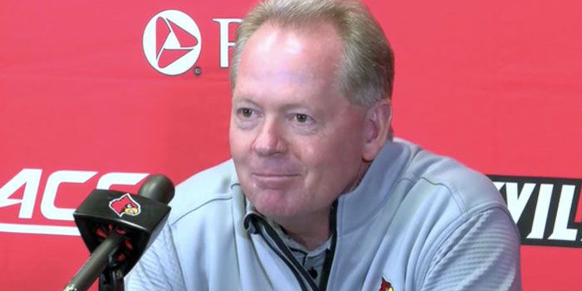 Billy Reed: Petrino 2.0 good, but could be better at UofL