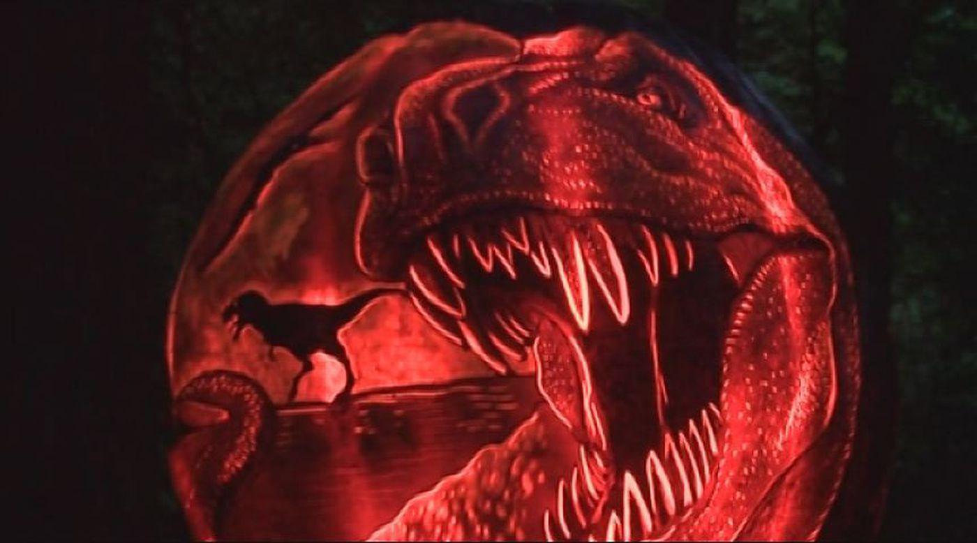 Jack O Lantern Glow Iroquois Park