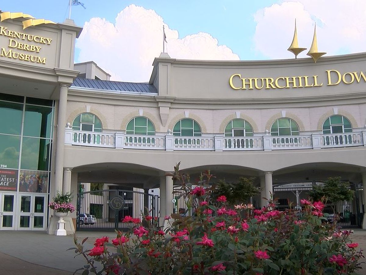 Kentucky Derby 146: Churchill Downs to announce decision Tuesday