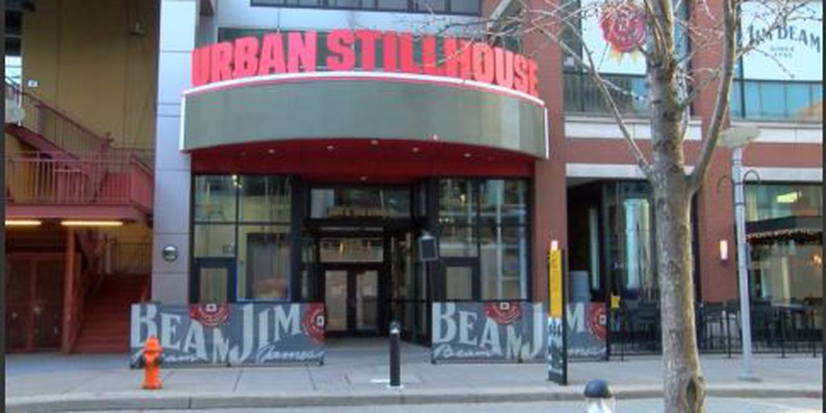 Jim Beam Urban Stillhouse, a high profile tenant at Fourth Street Live!, closes