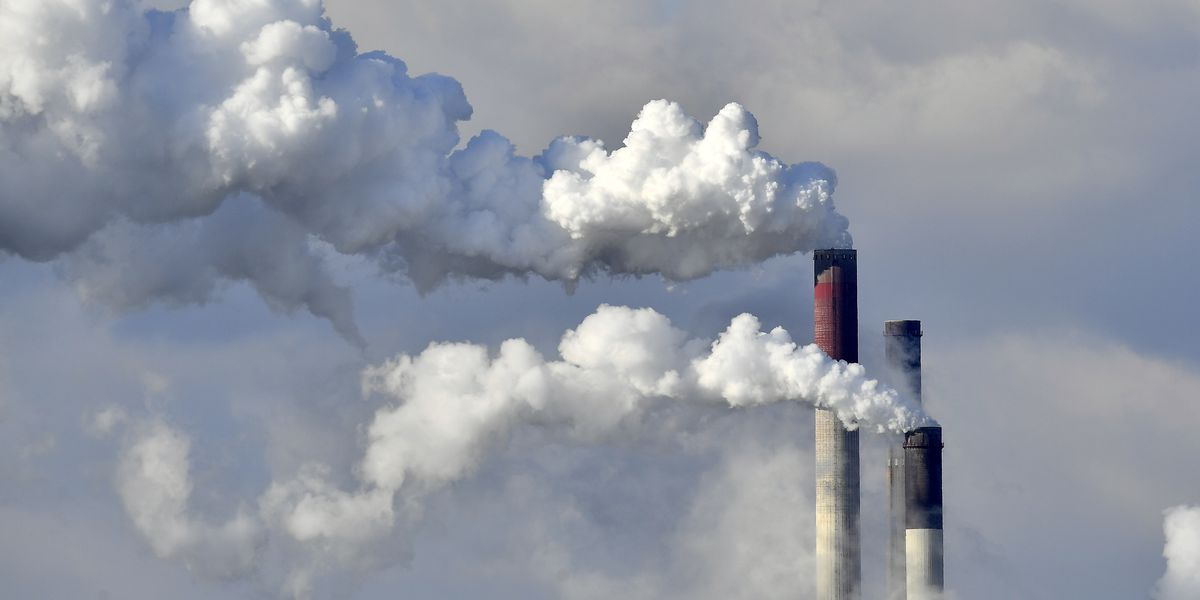 Groups target Europe's coal companies over harmful emissions