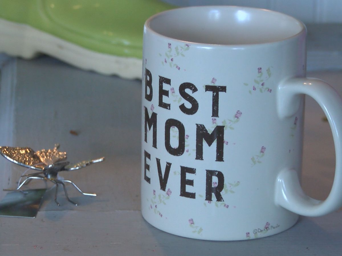 What does Mom want for Mother's Day? It's not complicated