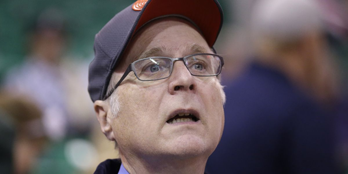 Paul Allen, co-founder of Microsoft, dies of cancer at 65