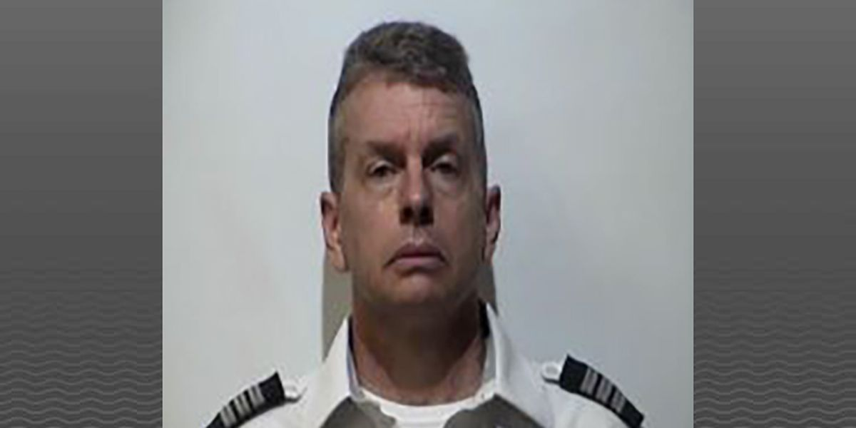 Commercial pilot arrested in triple homicide