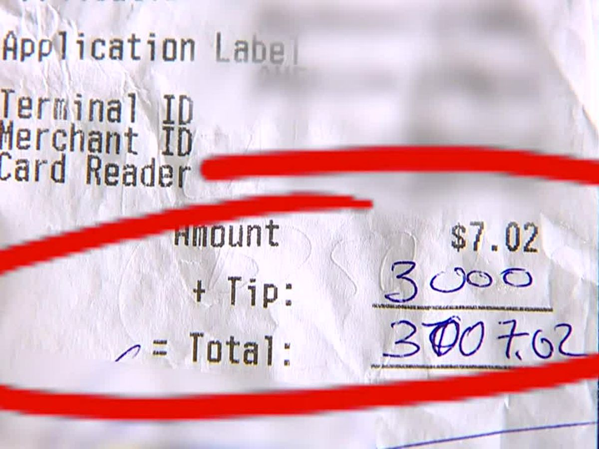 Man leaves $3K tip for a beer as restaurant closes for virus