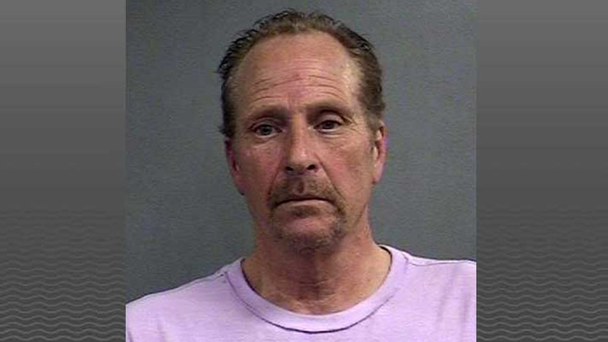 Man accused of keeping semi because of unpaid wages
