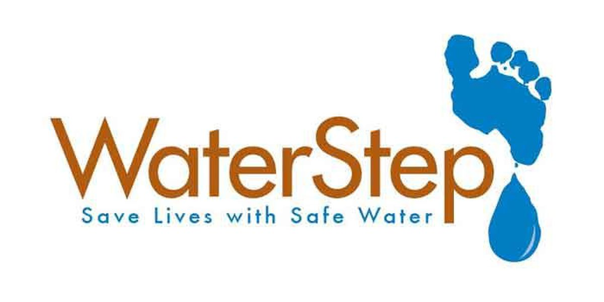 WaterStep receives $50,000 in grants for renovations