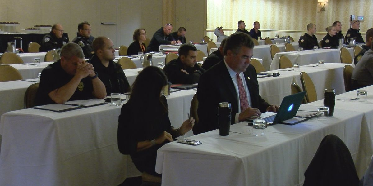 AAA sponsors conference to stop impaired driving