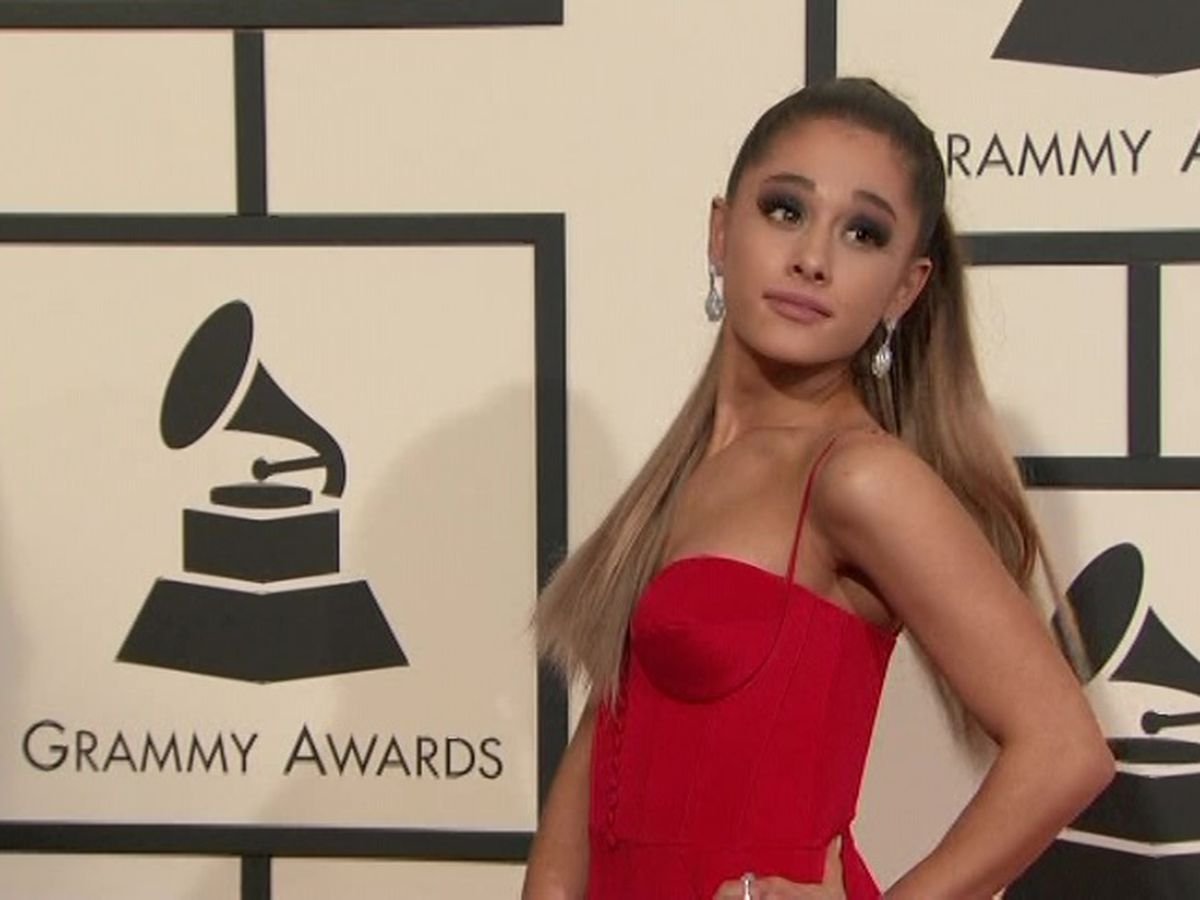 Ariana Grande cancels Lexington concert due to illness