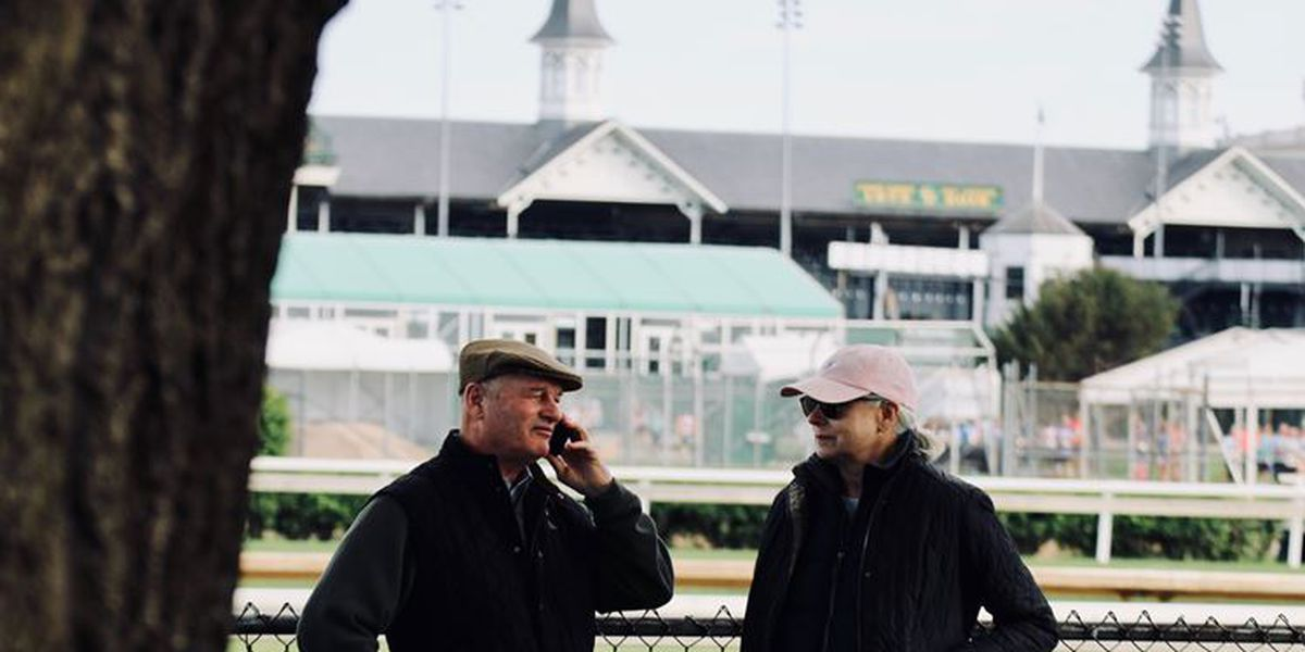 Hall of famer Richard Mandella continues quest for first Derby win