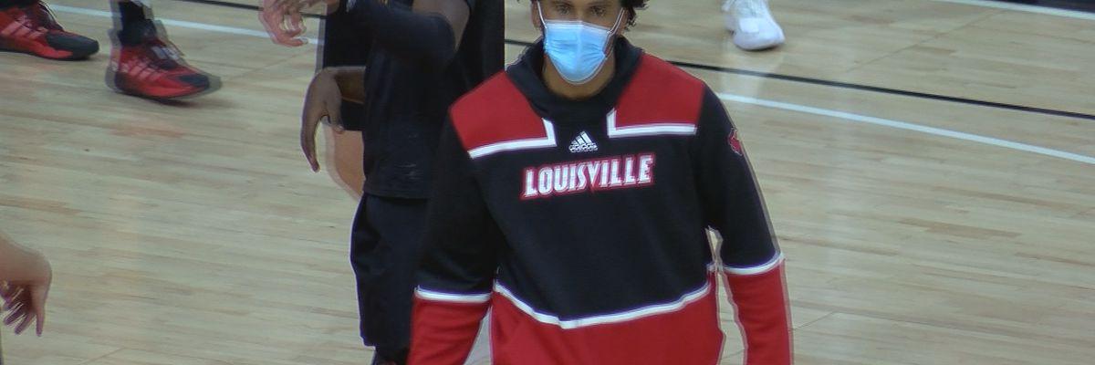 Malik Williams injury update