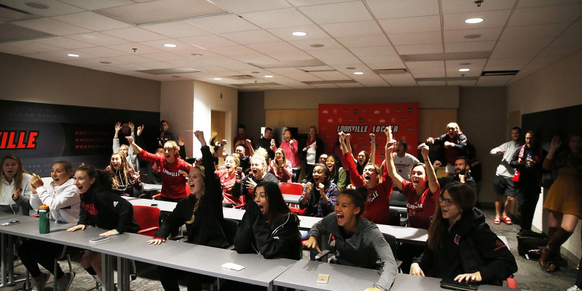 UofL women's soccer headed to NCAA tourney