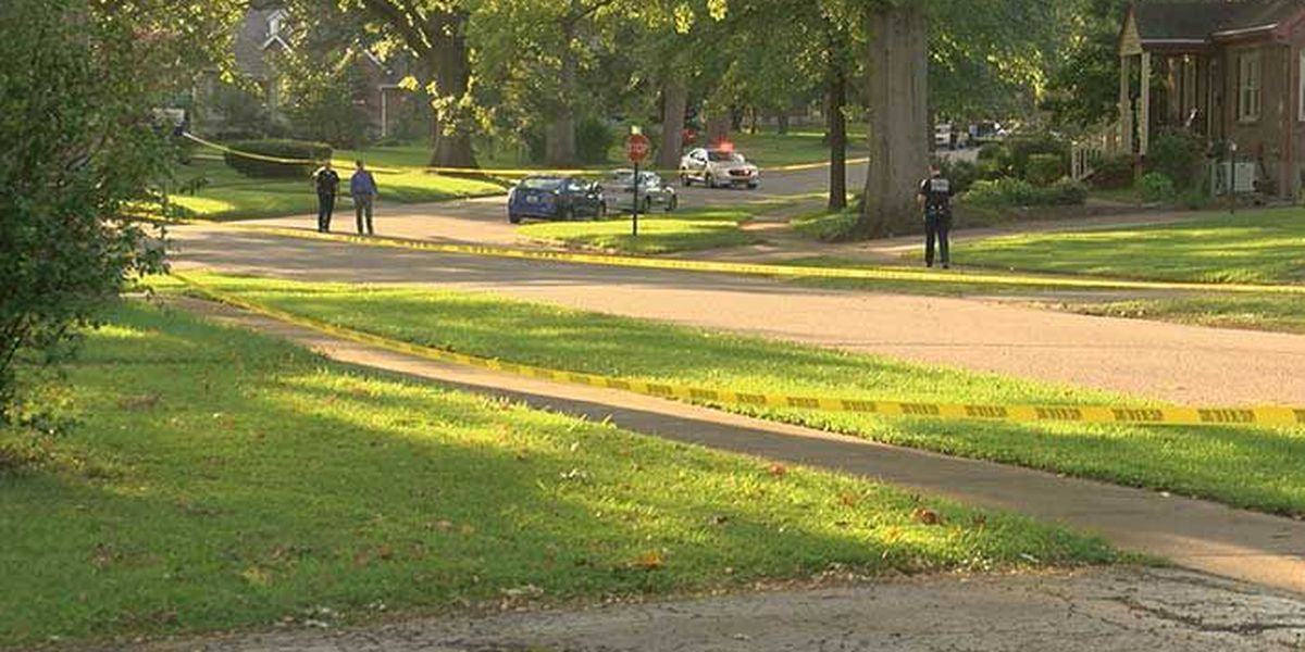 Woman critically injured in shooting in Louisville's Southside neighborhood