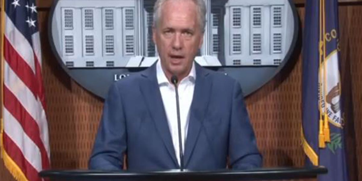 Fischer announces curfew following 2 straight nights of violence