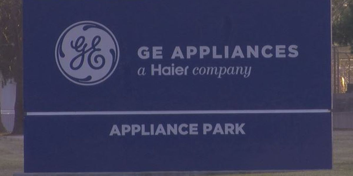 GE Appliance Park contract proposal rejected by union members
