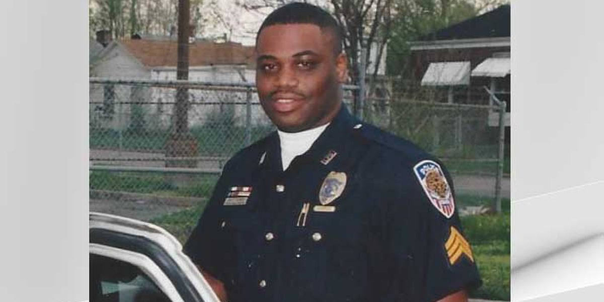 Retired LMPD officer shares frustrations about challenges of being a black police officer