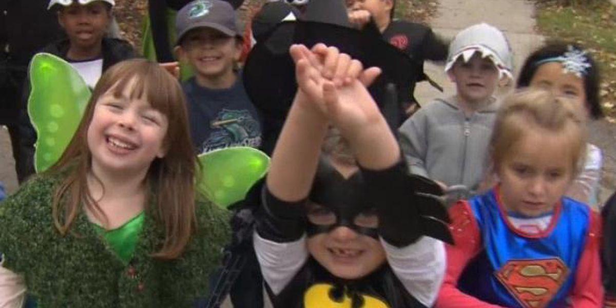 School district cancels classroom Halloween celebrations