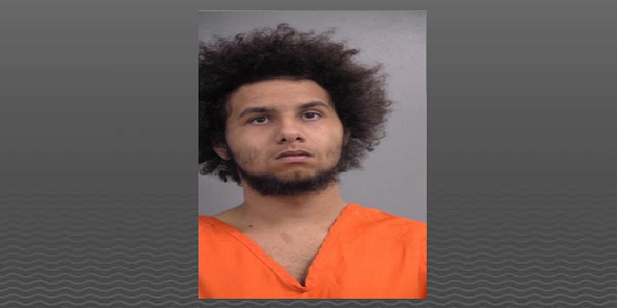 UPDATE: Arrest made for fatal shooting in SW Louisville