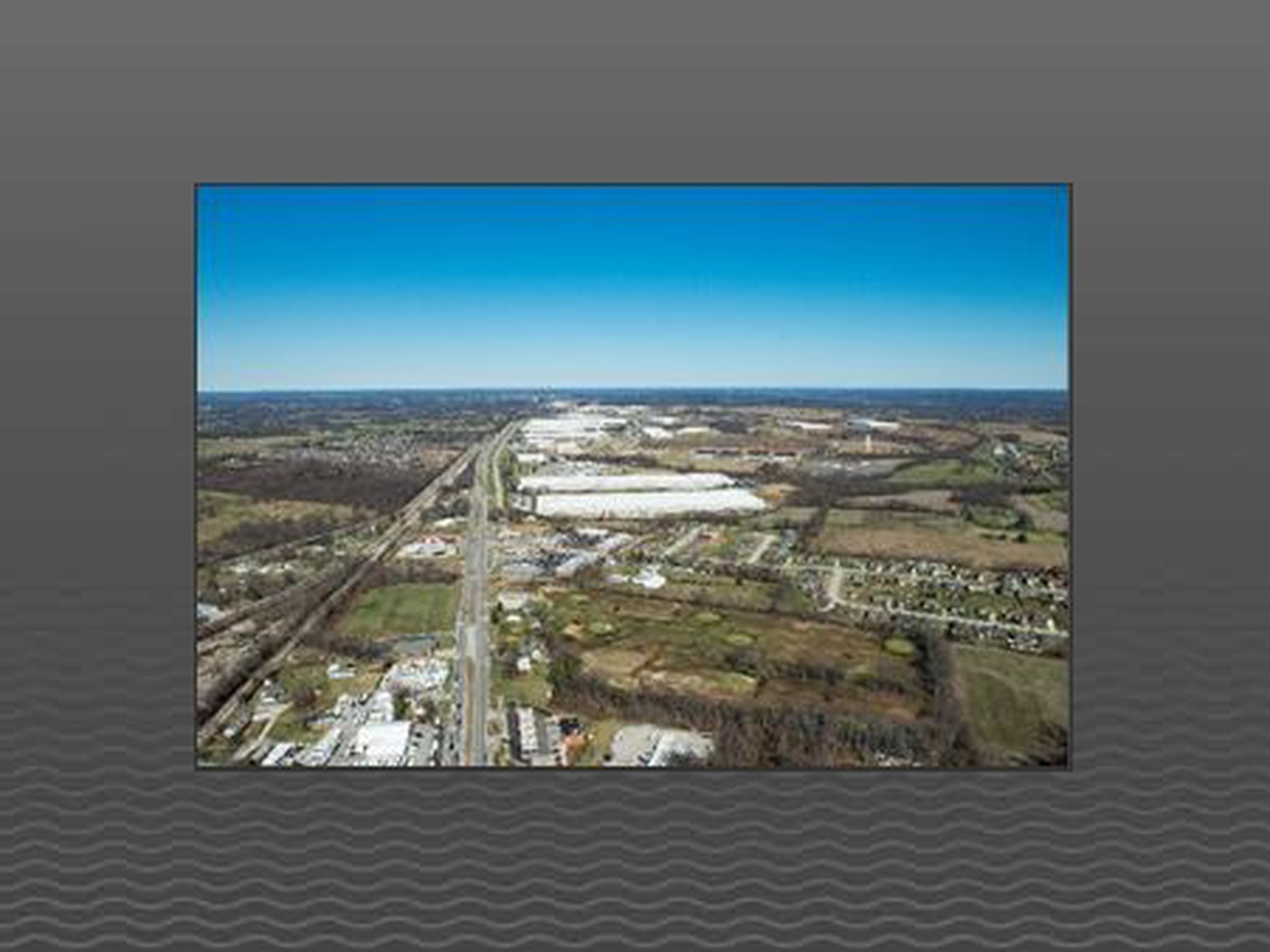 River Ridge Development Authority approves 82-acre land sale and new construction contract