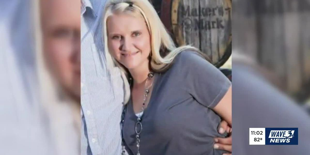 Crystal Rogers: Feds searching storage shed in connection with 2015 disappearance