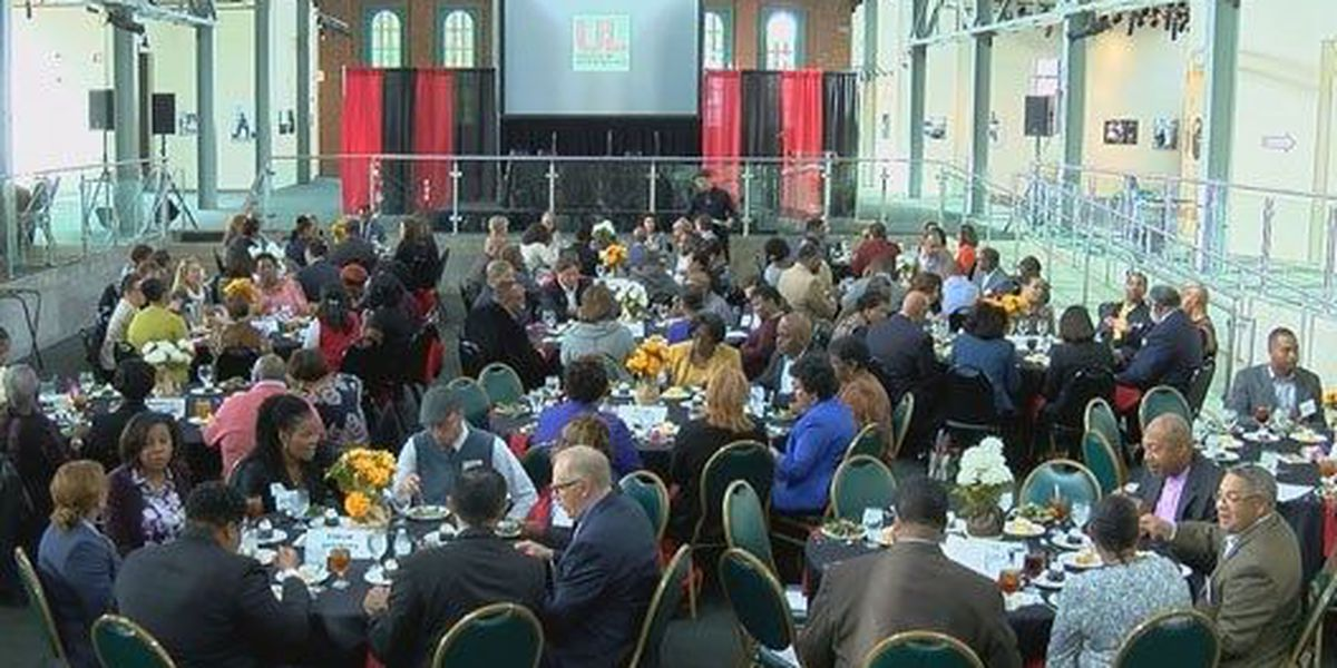 West Louisville Economic Forum explores building and sustaining community