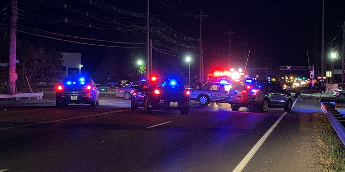 Pedestrian struck by vehicle in accident in Newburg area, police investigating