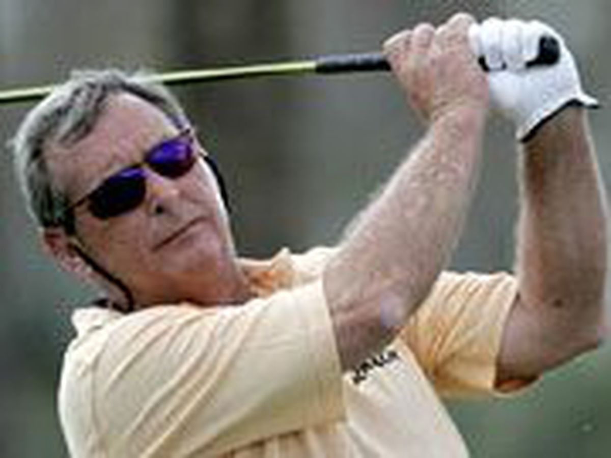 Two-time major championship winner Zoeller recovering after quadruple bypass surgery