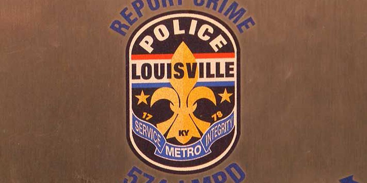 LMPD cruiser taken from officer's residence recovered on other side of city