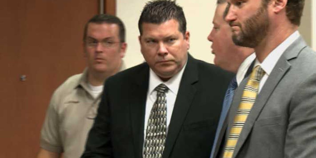 Former LMPD officer pleads guilty to sodomy, sexual abuse