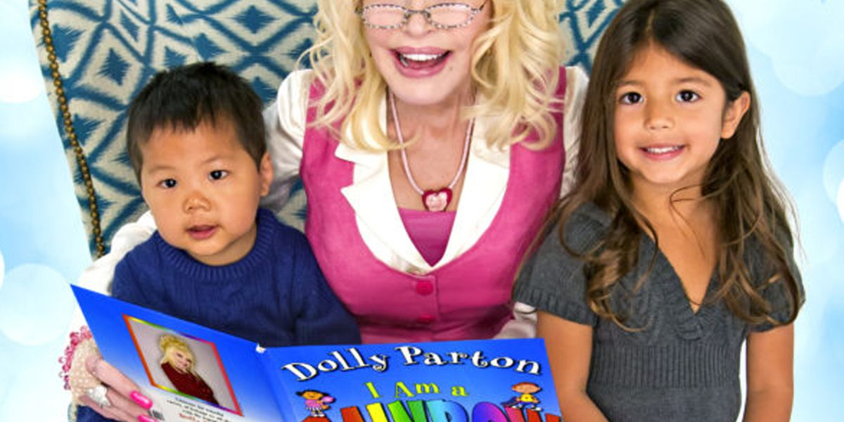 Dolly Parton Imagination Library documentary to be live-streamed in December
